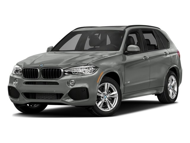 2018 BMW X5 xDrive35i Sports Activity Vehicle - 16908763 - 1