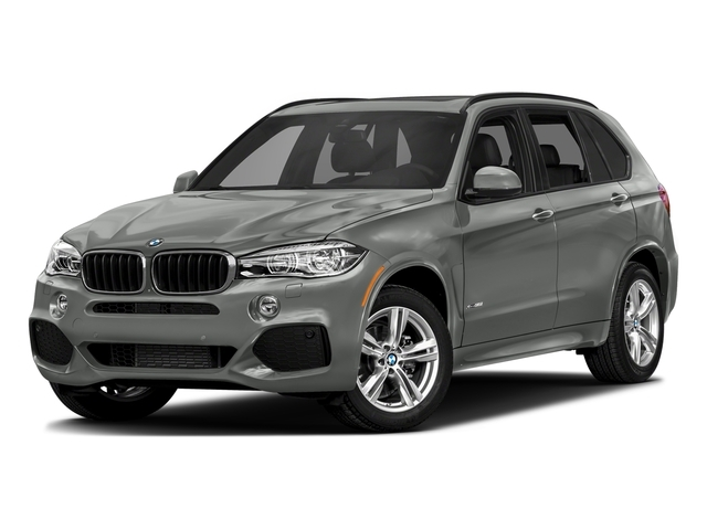2018 BMW X5 xDrive35i Sports Activity Vehicle - 17212185 - 1