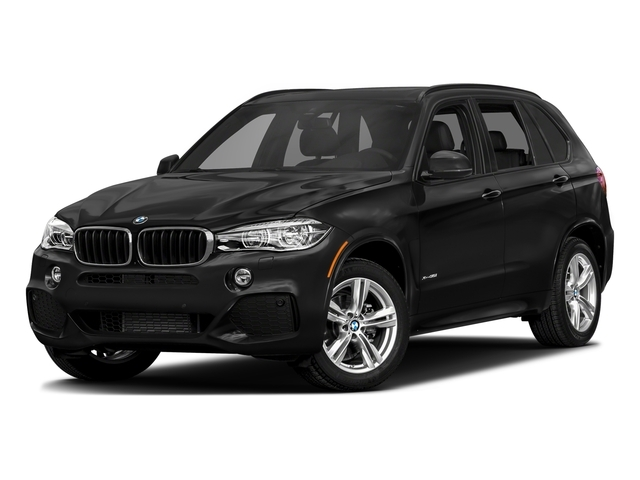 2018 BMW X5 xDrive35i Sports Activity Vehicle - 16994391 - 1