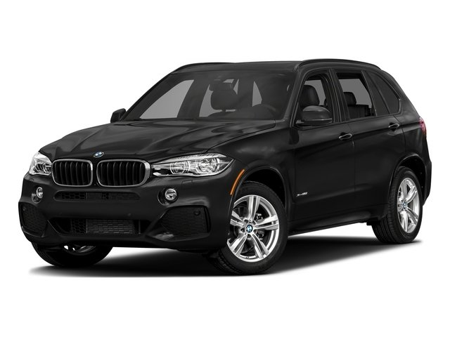 2018 BMW X5 xDrive35d Sports Activity Vehicle - 17114061 - 1