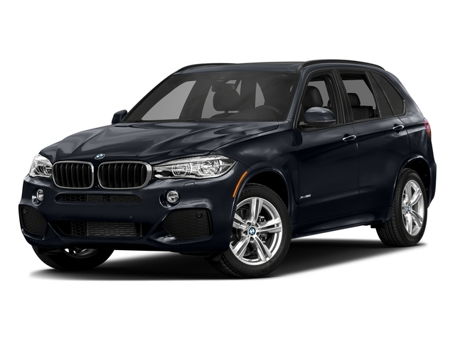 2018 BMW X5 xDrive35i Sports Activity Vehicle - 17459199 - 1