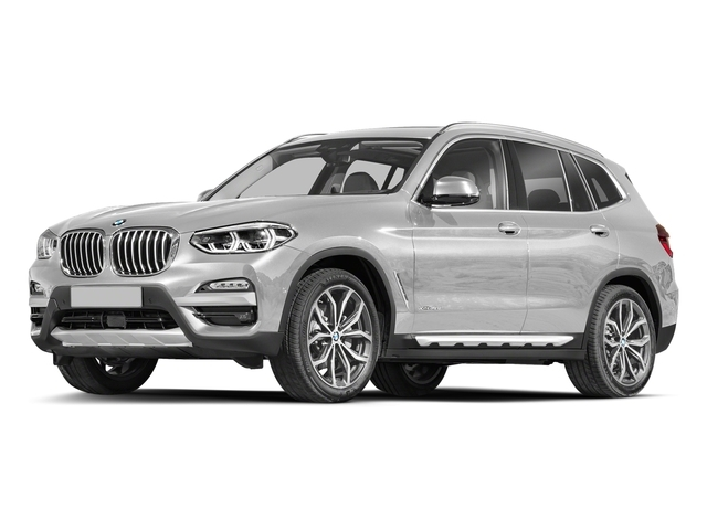 2018 Bmw X3 M40i Sports Activity Vehicle Suv For Sale In