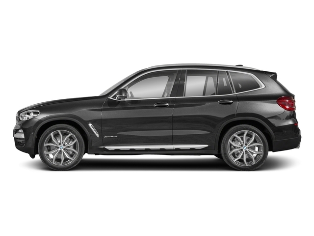 2018 BMW X3 M40i Sports Activity Vehicle - 17340859 - 0