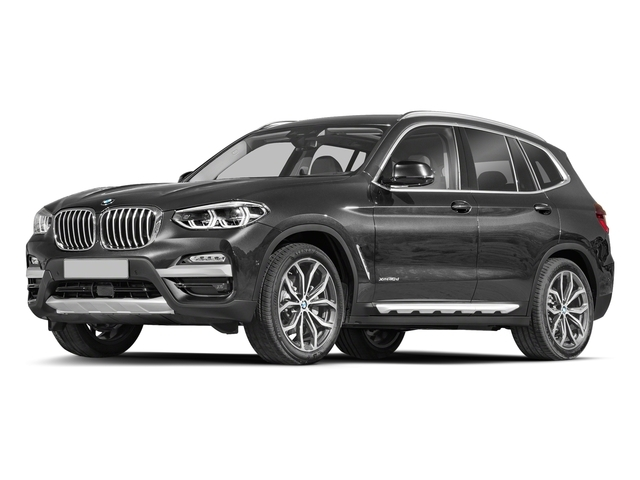 2018 BMW X3 M40i Sports Activity Vehicle - 17340859 - 1