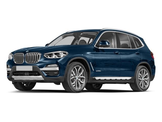2018 BMW X3 M40i Sports Activity Vehicle - 17304568 - 1