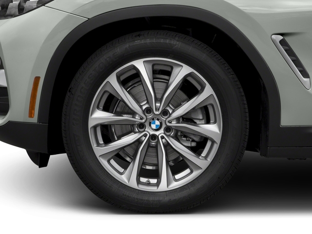 2018 BMW X3 xDrive30i Sports Activity Vehicle - 17874160 - 9