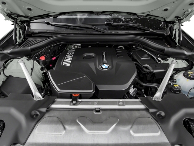 2018 BMW X3 xDrive30i Sports Activity Vehicle - 17874160 - 11
