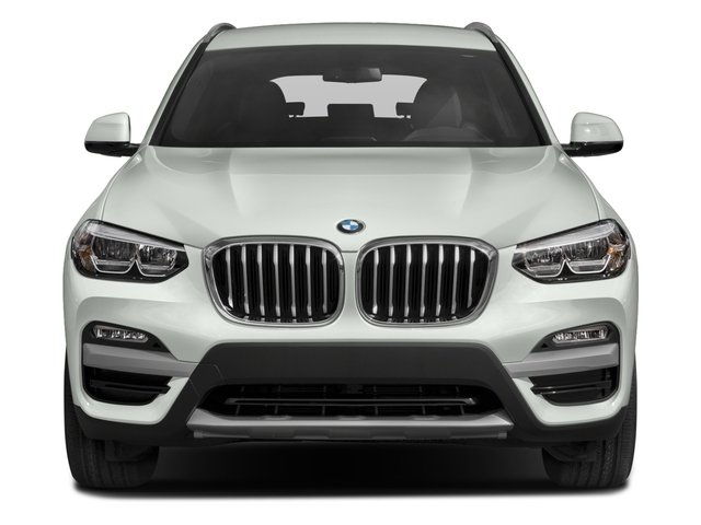 2018 BMW X3 M40i Sports Activity Vehicle - 17340859 - 3