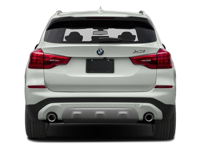 2018 New Bmw X3 Xdrive30i Sports Activity Vehicle At Bmw Of Mamaroneck Serving Bronx New