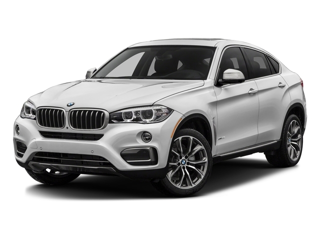 2018 BMW X6 sDrive35i Sports Activity - 16867169 - 1