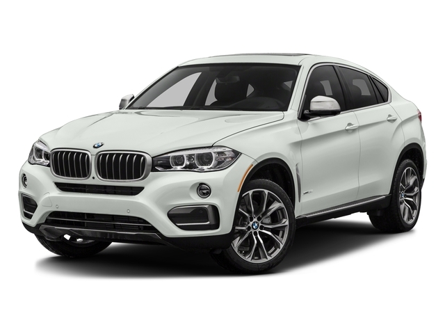 Dealer Video - 2018 BMW X6 xDrive35i Sports Activity - 16994389