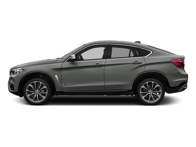2018 Used Bmw X6 Xdrive35i Sports Activity At Bmw Of North Atlanta Ga Iid 18414237