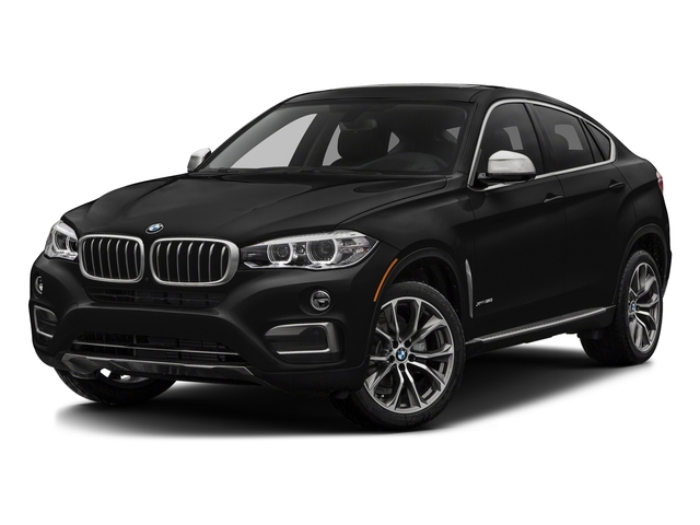 2018 BMW X6 xDrive35i Sports Activity - 17007909 - 1