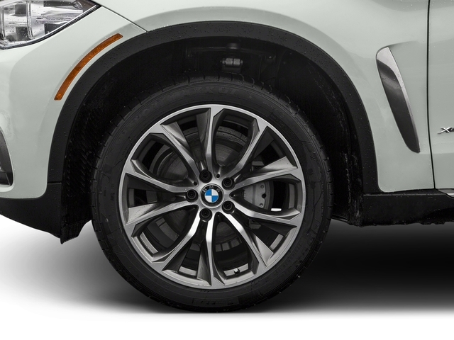 2018 BMW X6 xDrive35i Sports Activity - 17007909 - 10