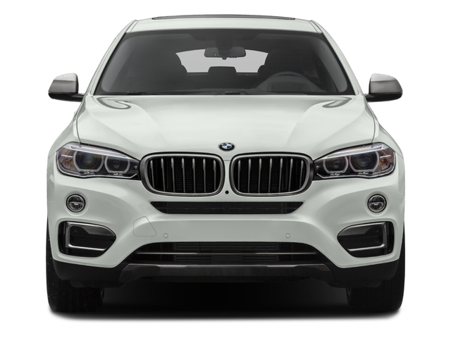 2018 BMW X6 xDrive35i Sports Activity - 17007909 - 3