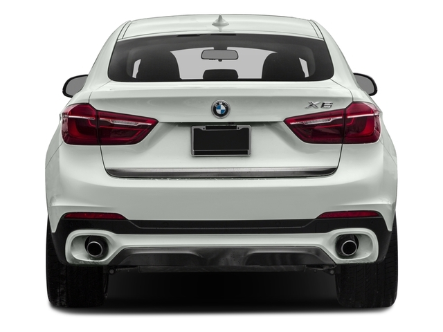 2018 New Bmw X6 Xdrive35i Sports Activity At Bmw Of