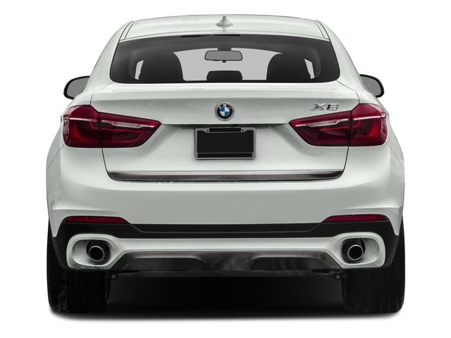 2018 BMW X6 xDrive35i Sports Activity - 17377853 - 4