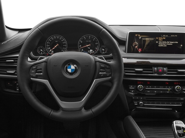 2018 BMW X6 xDrive35i Sports Activity - 17007909 - 5