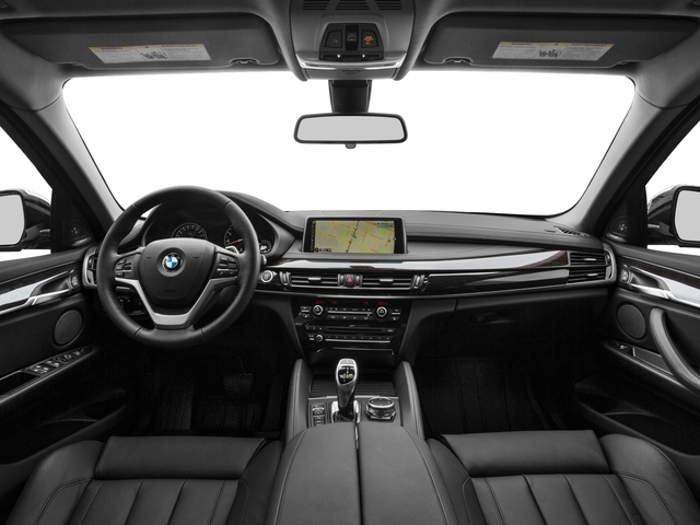 2018 BMW X6 xDrive35i Sports Activity - 17007909 - 6