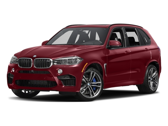 2018 BMW X5 M Sports Activity Vehicle - 17118176 - 1