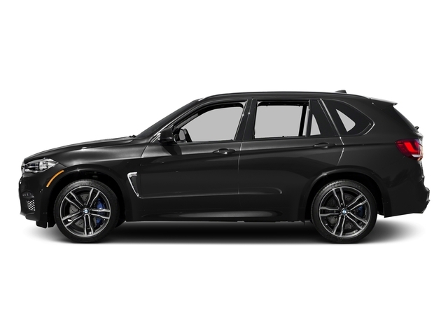 2018 BMW X5 M Sports Activity Vehicle SUV