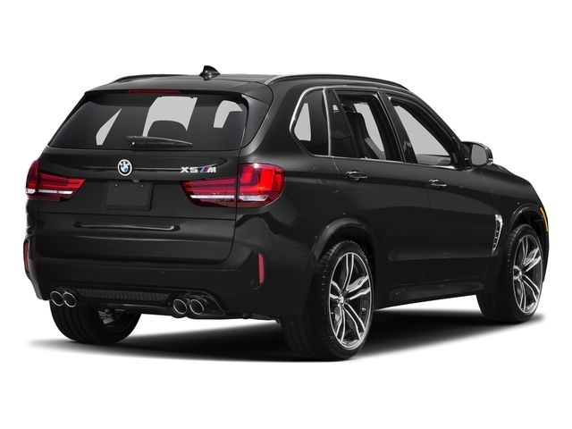 2018 Bmw X5 M Sports Activity Vehicle Suv For Sale In