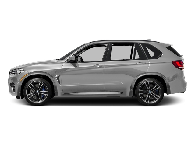 2018 BMW X5 M Sports Activity Vehicle - 16869715 - 0