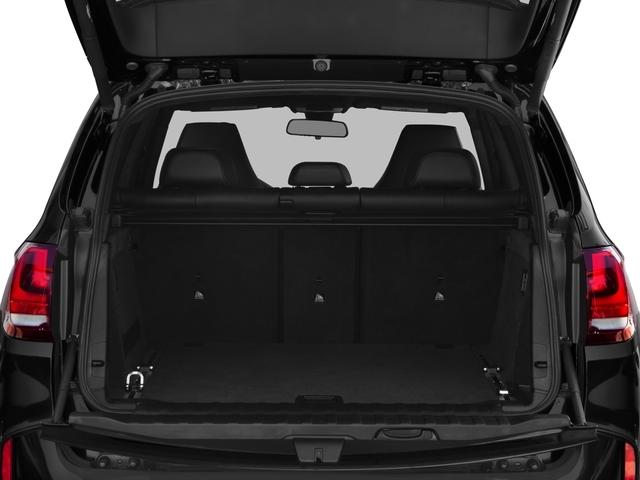 2018 BMW X5 M Sports Activity Vehicle - 16904404 - 10