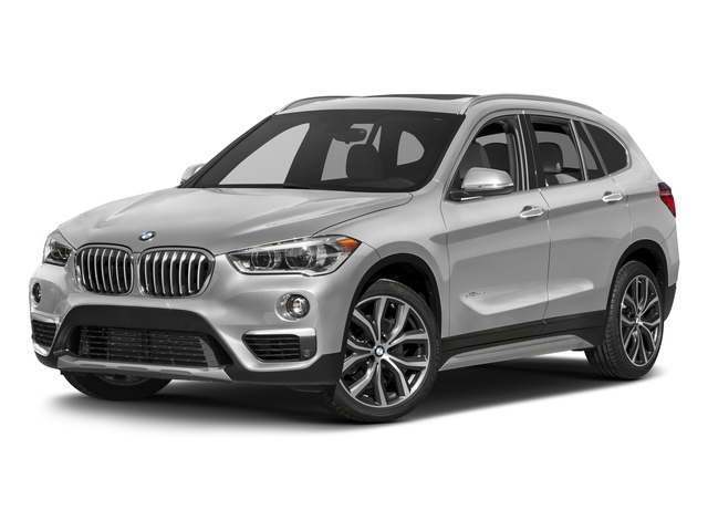 2018 BMW X1 xDrive28i Sports Activity Vehicle - 16930765 - 1
