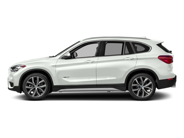 2018 BMW X1 xDrive28i Sports Activity Vehicle Brazil - 17198765 - 0