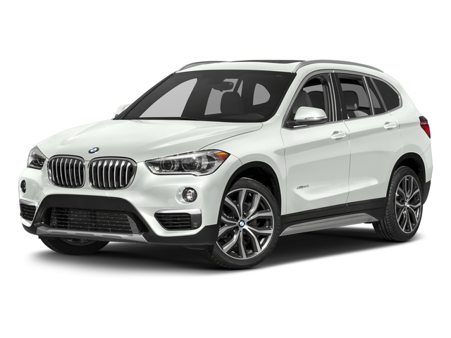 2018 BMW X1 xDrive28i Sports Activity Vehicle Brazil - 17198765 - 1