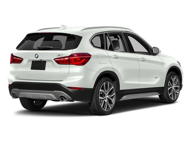 2018 BMW X1 xDrive28i Sports Activity Vehicle Brazil - 17198765 - 2