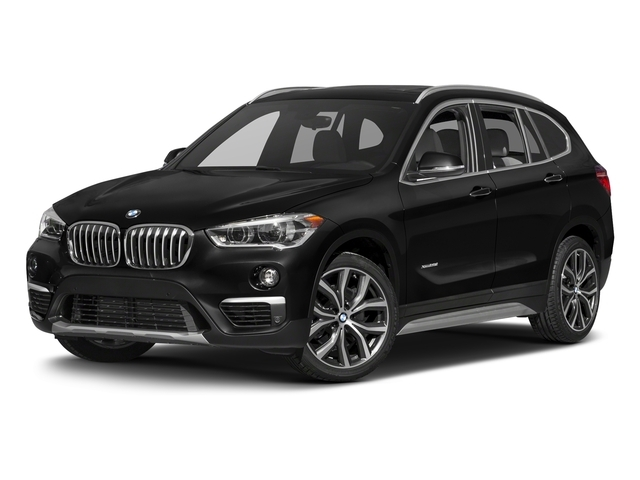 2018 BMW X1 xDrive28i Sports Activity Vehicle - 16839669 - 1