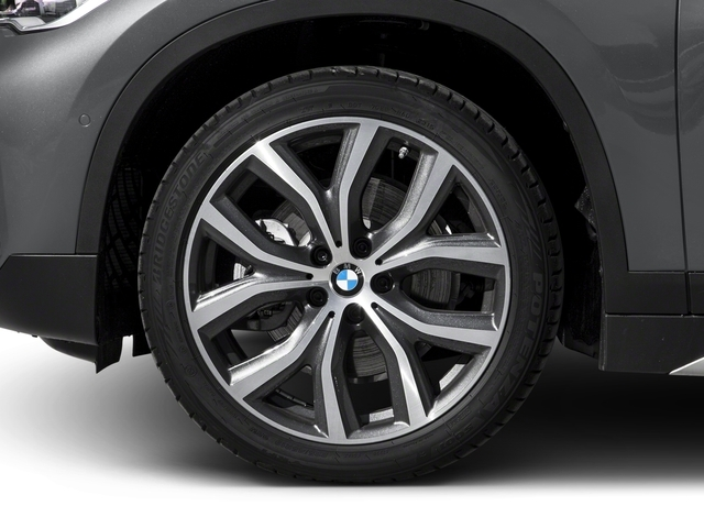 2018 BMW X1 xDrive28i Sports Activity Vehicle Brazil - 17198765 - 9
