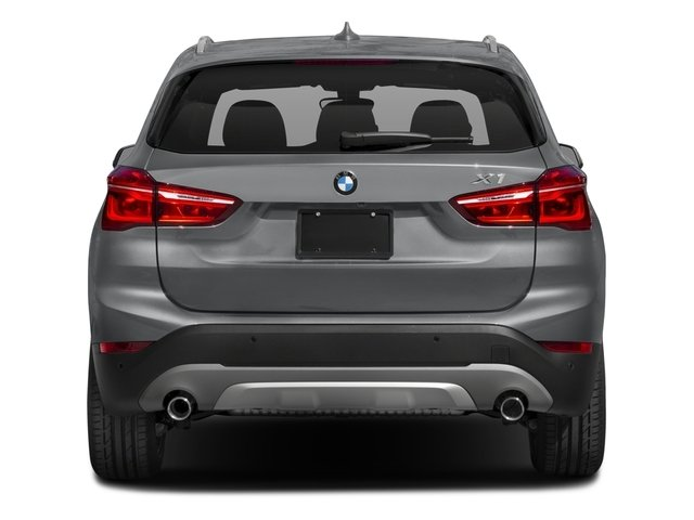 2018 BMW X1 xDrive28i Sports Activity Vehicle Brazil - 17198765 - 4