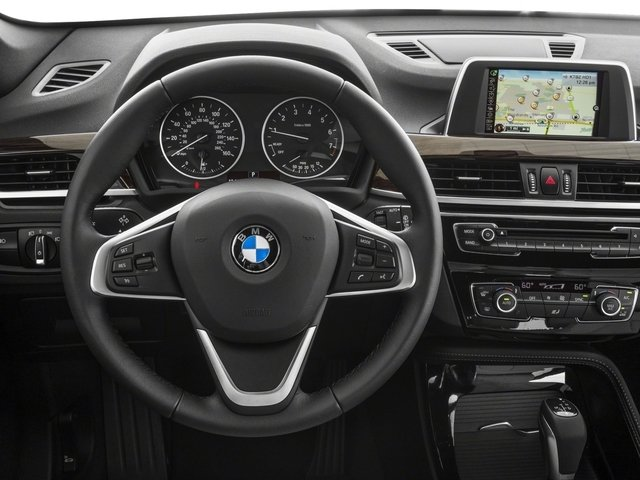 2018 BMW X1 xDrive28i Sports Activity Vehicle Brazil - 17198765 - 5