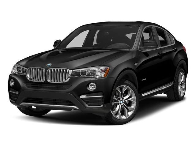 2018 BMW X4 xDrive28i Sports Activity - 16904391 - 1