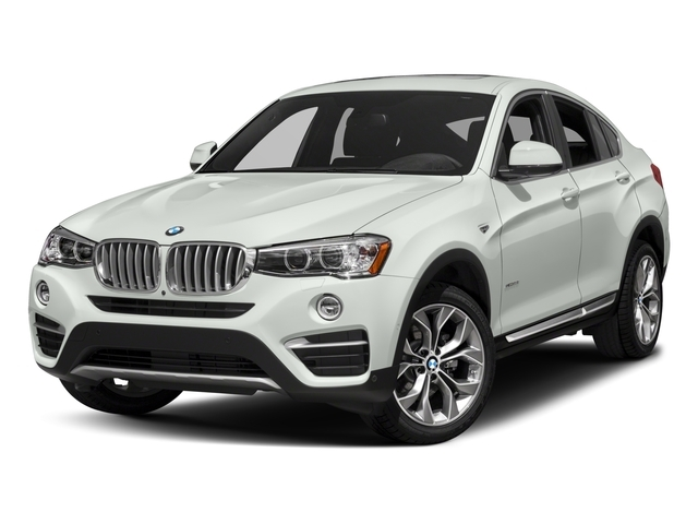 2018 Used Bmw X4 Loaner At Peter Pan Bmw Serving San