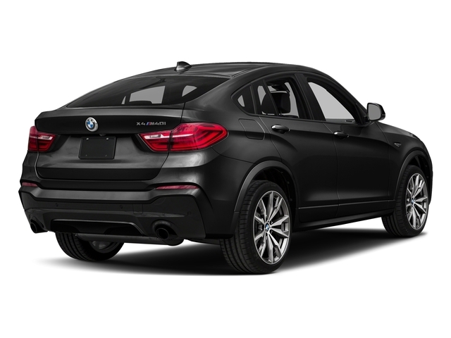 2018 New Bmw X4 M40i Sports Activity At Peter Pan Bmw