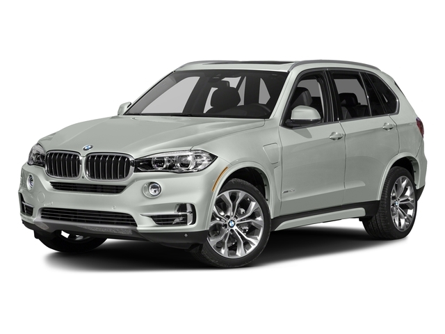 2018 BMW X5 xDrive40e iPerformance Sports Activity Vehicle - 16994382 - 1