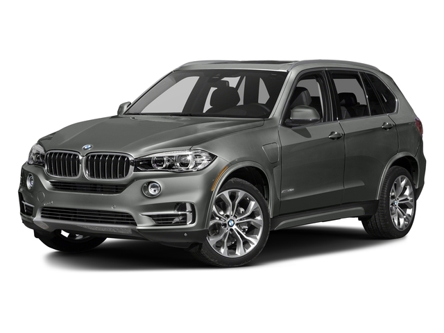 2018 BMW X5 xDrive40e iPerformance Sports Activity Vehicle - 17871001 - 1