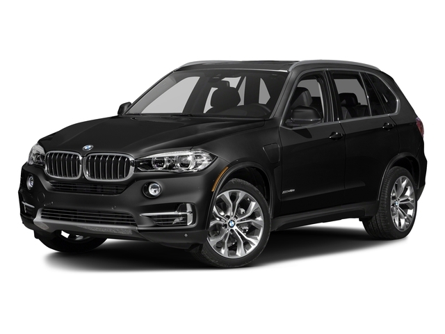 2018 BMW X5 xDrive40e iPerformance Sports Activity Vehicle - 17229602 - 1