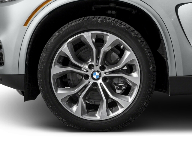 2018 BMW X5 xDrive40e iPerformance Sports Activity Vehicle - 16994382 - 9