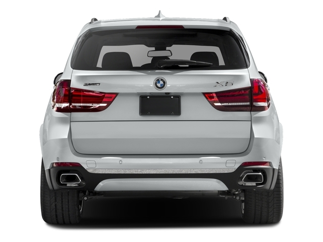 2018 BMW X5 xDrive40e iPerformance Sports Activity Vehicle - 17229602 - 4