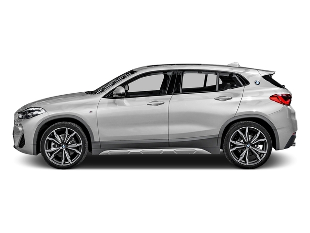 2018 BMW X2 xDrive28i Sports Activity Vehicle SUV  - WBXYJ5C34JEF70144 - 0