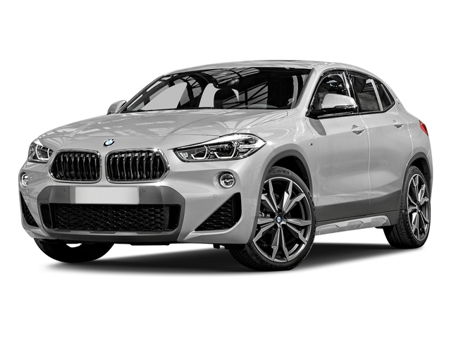 2018 BMW X2 xDrive28i Sports Activity Vehicle SUV  - WBXYJ5C34JEF70144 - 1