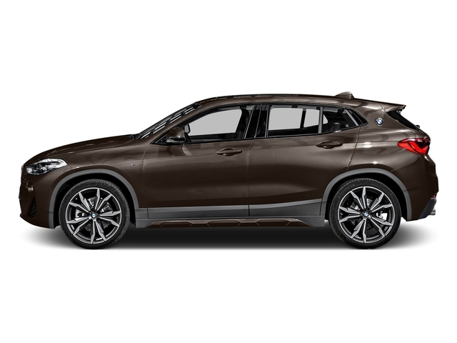 2018 New Bmw X2 Xdrive28i Sports Activity Vehicle At Bmw