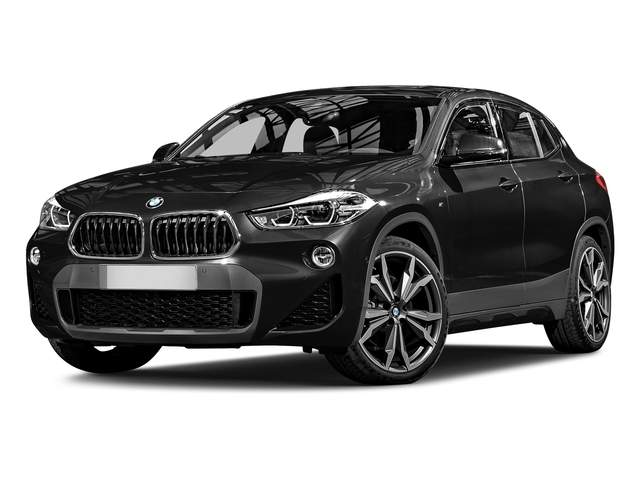 2018 New Bmw X2 Xdrive28i Sports Activity Vehicle At Bmw Of Mamaroneck Serving Bronx New