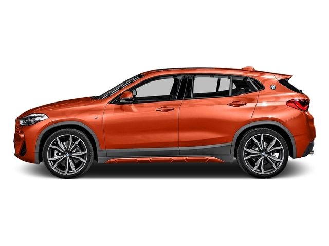 2018 BMW X2 xDrive28i Sports Activity Vehicle SUV  - WBXYJ5C37JEF73684 - 0
