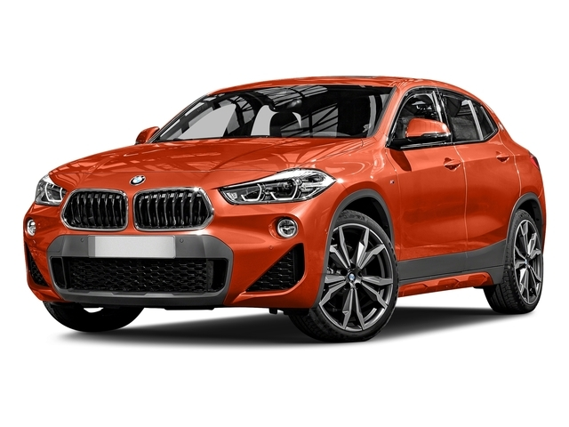 2018 BMW X2 xDrive28i Sports Activity Vehicle SUV  - WBXYJ5C37JEF73684 - 1